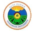 haramaya_logo